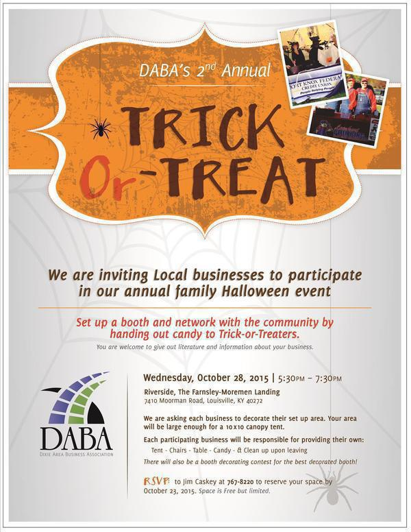 daba - Halloween Events In Louisville Ky