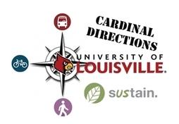 Cardinal Directions Logo