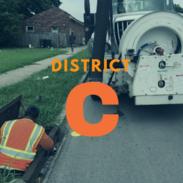 district c
