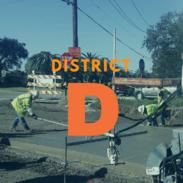 district d