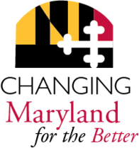 Changing Maryland for the Better logo