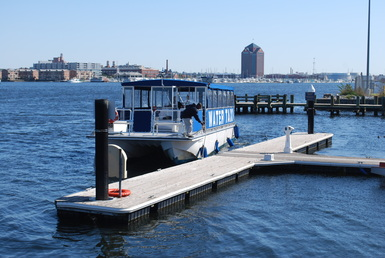 Water Taxi Image