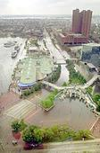 Photo of Inner Harbor with Flooding