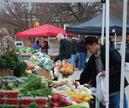 Photo of Baltimore Farmers Market