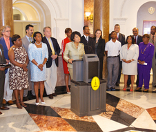 Mayor Rawlings-Blake creates Advisory Council on Minority and Women-Owned Business