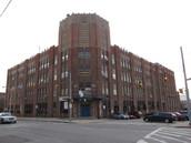 Image of Dunbar High School