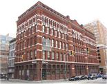Image of Abell Building
