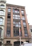 Image of Turnbull Building