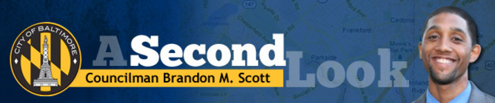 A Second Look banner