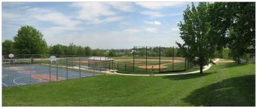 Image of Morell Park after Renovations