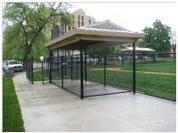 Image of Northwood Baseball Fields after renovation