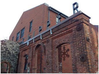 Photo of Clipper Mill Condo Building