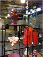 Image of Coradetti Glass Blowing Studio in Clipper Mill