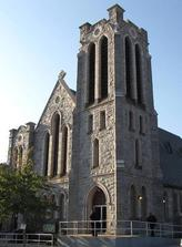 Image of AME Trinity Lutheran Church