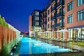 Image of Union Wharf Apartments