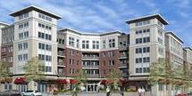 Image of Franklin Square development