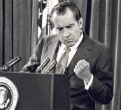 Photo of President Nixon