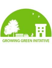 Growing Green Initiative Logo