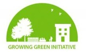 Growing Green Initiative Logo