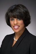 Photo of Mayor Stephanie Rawlings-Blake