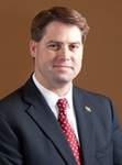 Photo of William Cole, BDC President