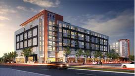 Image of Fort Avenue Development Projects
