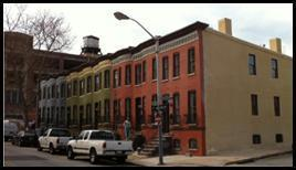 Image of Historically Rehabbed Town Homes