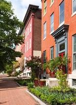 Photo of Housing in Old Goucher