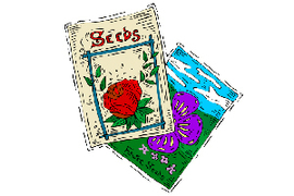 Photo of: Seed bags