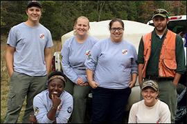 Photo of MCC Crew