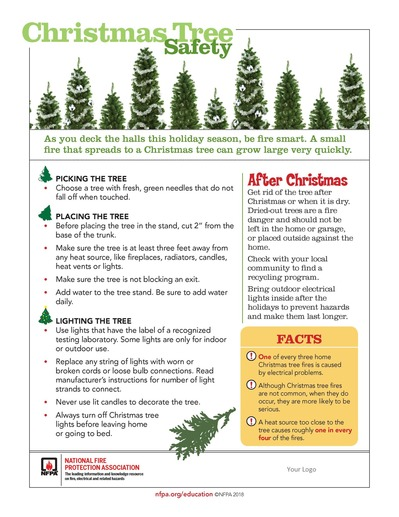 NR - Winter and Holiday Safety