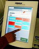 diebold voting machine