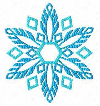 snowflake7