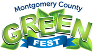 Montgomery County GreenFest logo