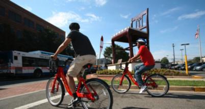 BikeShareRiders