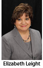 President Elizabeth Ysla Leight