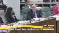 Jack Smith Interim Superintendent of the Maryland State Department of Education