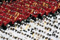 Montgomery County schools graduates