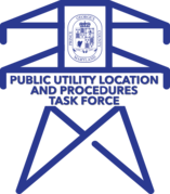 Public Utility Location and Procedures Task Force