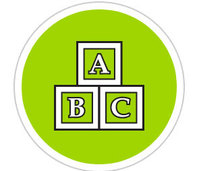 block of ABCs