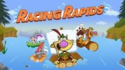 Nature Cat: Racing Rapids