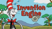 The Cat in the Hat: Invention Engine