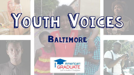 Youth Voices Baltimore