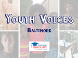 Image Youth Voices Baltimore