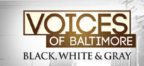Image Voices of Baltimore