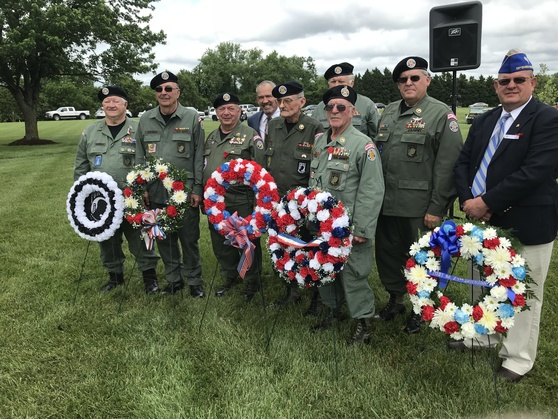 Memorial Day Eastern Shore