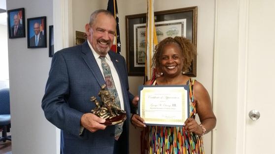 Women Veterans Award