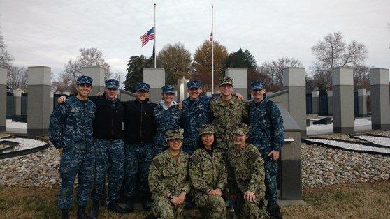 Midshipmen