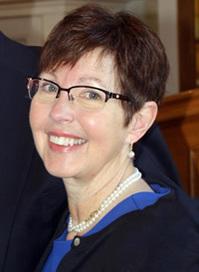 DEP Commissioner, Patricia Aho