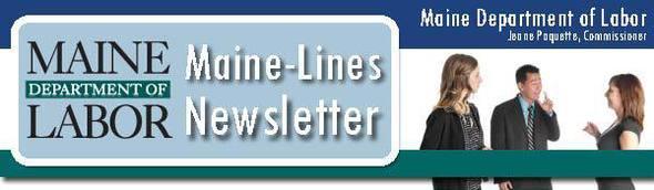 Maine Lines